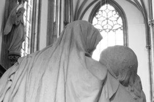 Ben Gowertt, Jesus Christ - mariajesus